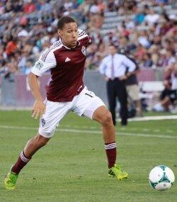 Mejores defensores de la MLS 2013 - imagen 4