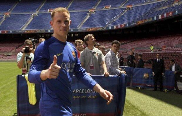 Fichajes 2014: Ter Stegen, el sustituto de Valdés en el Barcelona - imagen 4