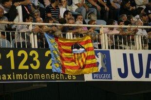 Mateu Alemany, el clavo ardiendo al que se agarra el Valencia