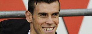 Bale sonríe a las dudas