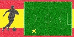Los 5 mejores laterales derechos de la Liga 2014-2015 (1ª vuelta)