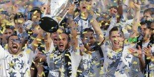 Los Angeles Galaxy campeón de la MLS. Donovan se retira