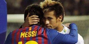 Neymar, un fichaje de riesgo