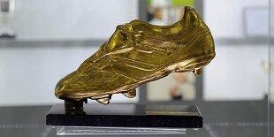 Palmarés de la Bota de Oro