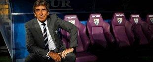Pellegrini, Isco y la UEFA protagonistas del día de ayer en Málaga