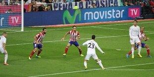 Por qué al Real Madrid le cuesta tanto ganar al Atlético de Simeone