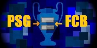 PSG - Barcelona: Deja vu en Cuartos de Champions